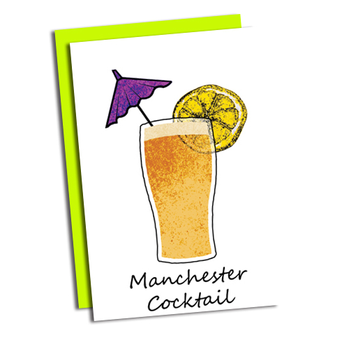 Manchester Cocktail