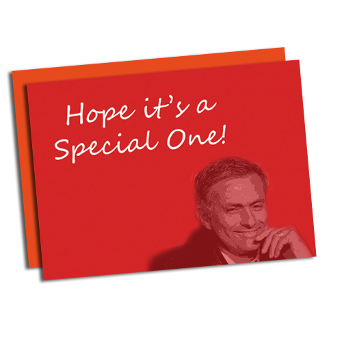 Have a Special One
