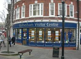 Rotherham Visitor Centre
